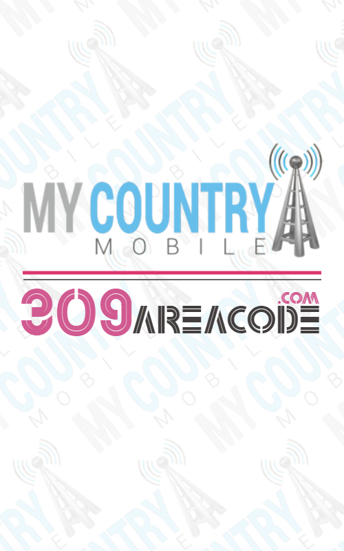 309 area code- My country mobile
